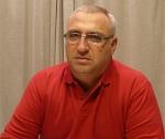 Ο επικεφαλής του συνδυασμού Π. Χρυσαφίδης