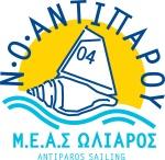 NO_Antiðapoy_ÙLIAPO?_sail