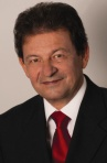 Ο δήμαρχος Χρ. Βλαχογιάννης μέχρι τις δημοτικές εκλογές θα ορκίζεται στην επανάσταση των πολιτών, από φύλακας - άγγελος των μνημονίων στην Πάρο.