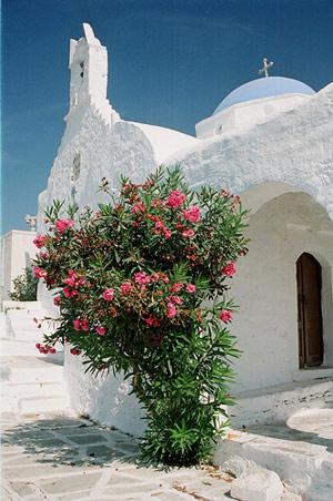 Ο ναός του Αγίου Κωνσταντίνου